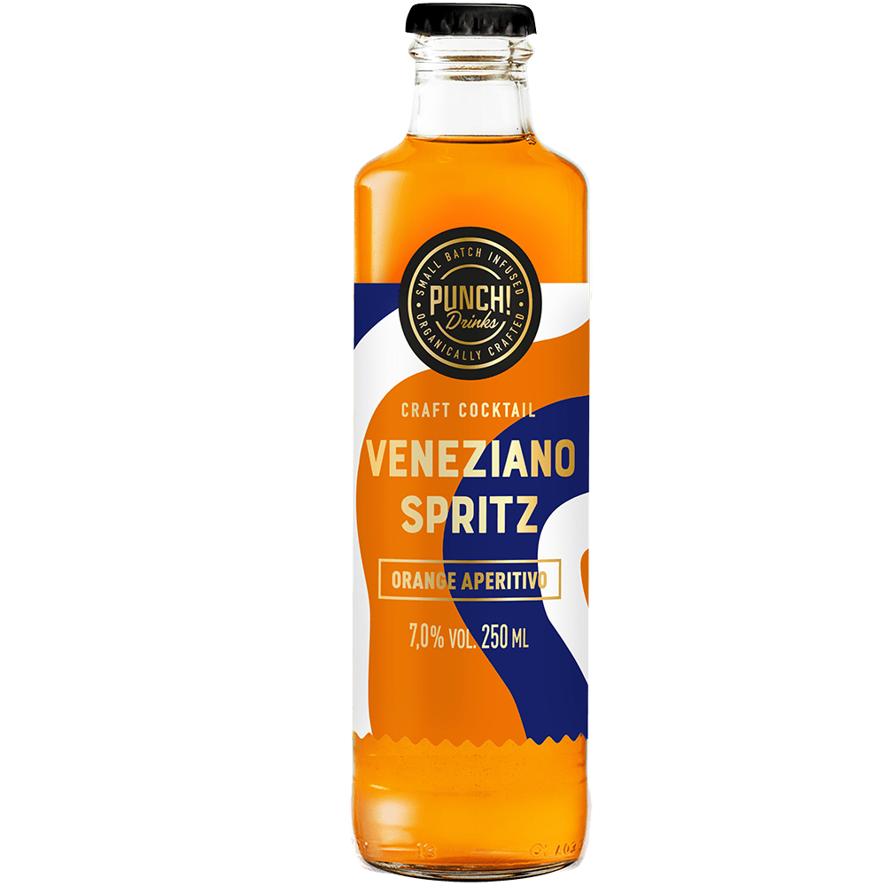 Winecocktail Veneziano Spritz