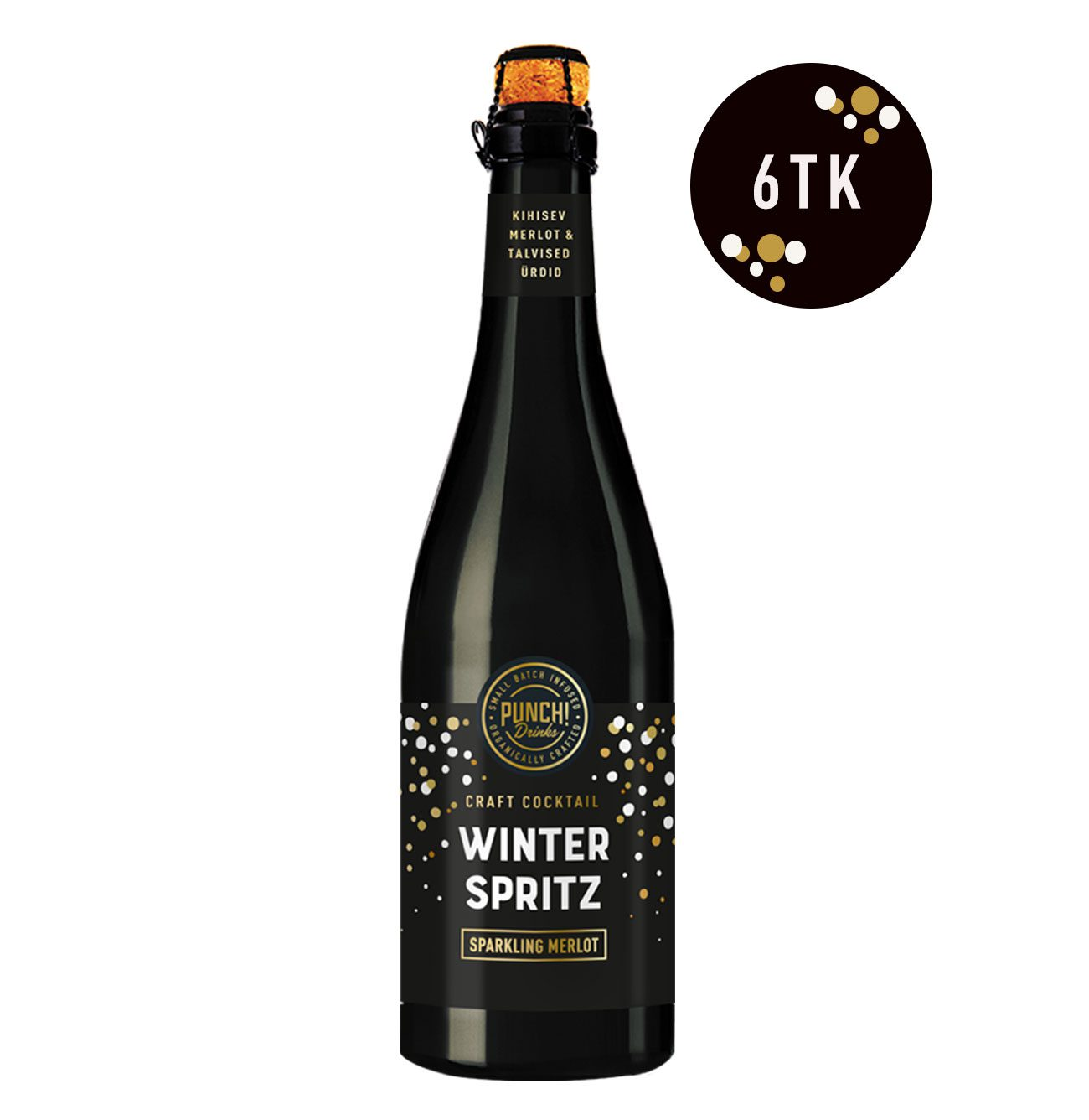 Winter Spritz by Punch Drinks 6tk