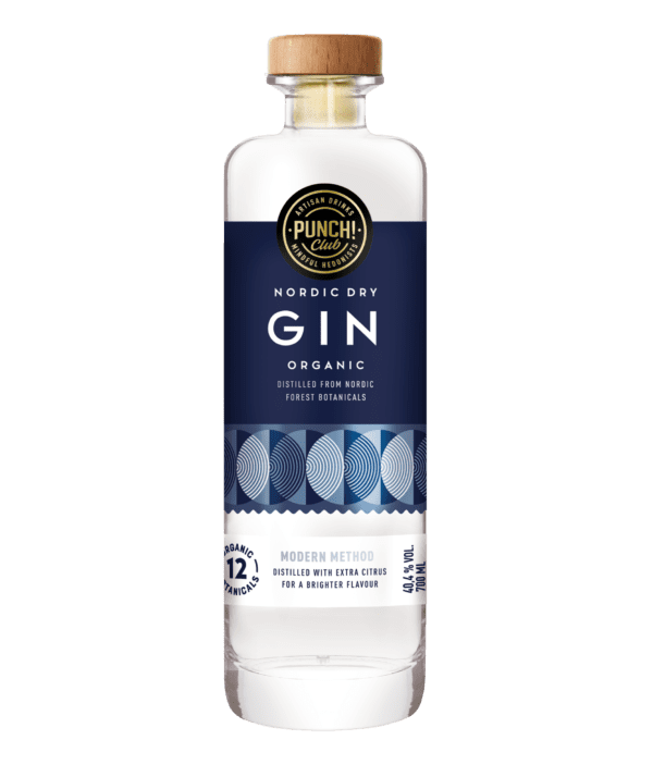 Punch Club® Nordic Dry Gin